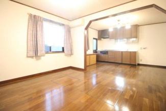 【洋室】相模原市緑区寸沢嵐一棟アパート