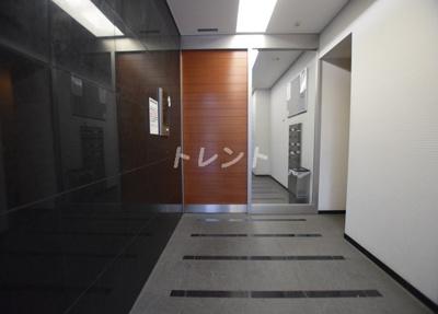 【セキュリティ】サウサリート九段