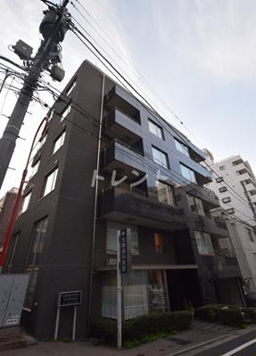 【外観】サウサリート九段