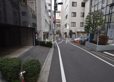 【周辺】サウサリート九段