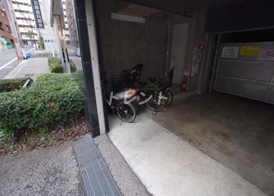 【その他共用部分】サウサリート九段