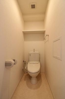 【トイレ】CHARMANT CLASSIC