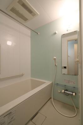 【浴室】CHARMANT CLASSIC