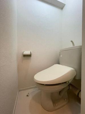 【トイレ】エフビル