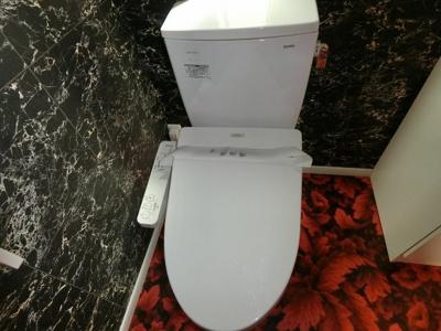 【トイレ】クリア立川