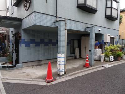 中澤駐車場