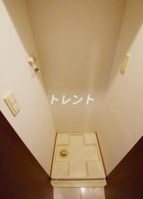 【トイレ】コンシェリア芝公園