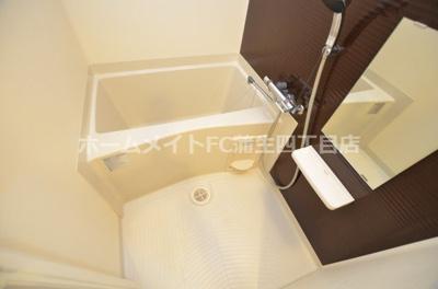 【浴室】Luxe都島北Ⅱ