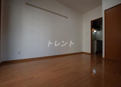 【洋室】ブライズ音羽
