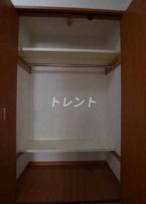 【収納】ブライズ音羽