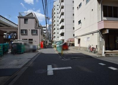 【周辺】ブライズ音羽