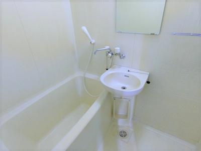 【浴室】ダイヤヒルズ