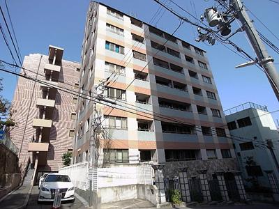 【外観】ワコーレ元町ベレッツァ