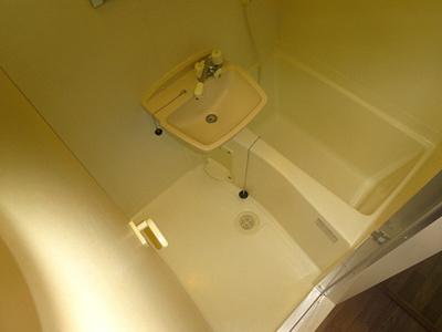 【浴室】エスリード三宮フラワーロード