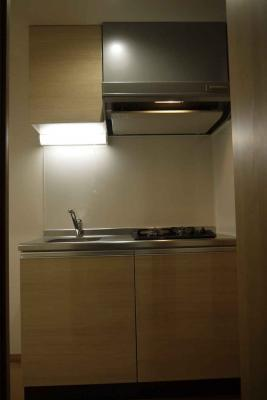 【キッチン】2020年築!劣化対策等級3級取得の満室稼働中物件!