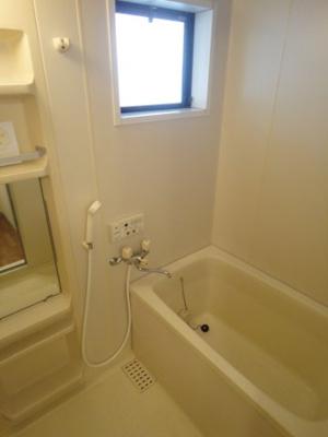【浴室】パールハイツ海老原 28
