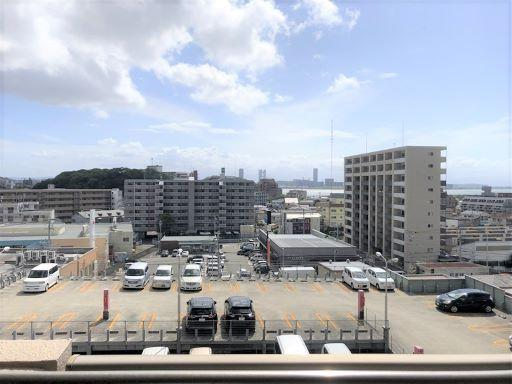 【展望】コアマンション和白丘ネクステージ