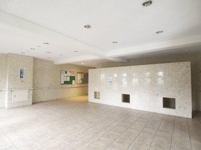 【エントランス】コアマンション和白丘ネクステージ