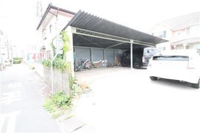 【外観】秋元駐車場