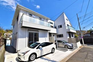 この立地でこの価格です!「東戸塚駅」徒歩15分の立地! 住環境良好な閑静な低層住宅街!