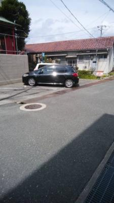 【外観】フルサワ駐車場常福寺西側
