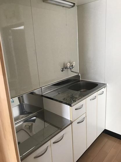 【キッチン】パール・ドゥ・アカサカ