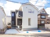 前貝塚町第3 全3棟 新築分譲住宅の画像