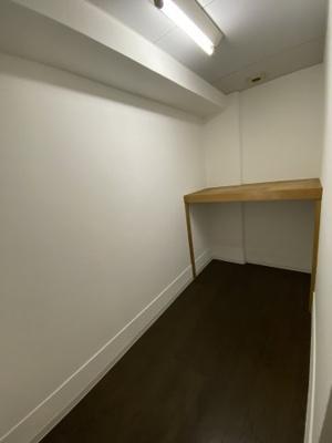 大型トランクルーム