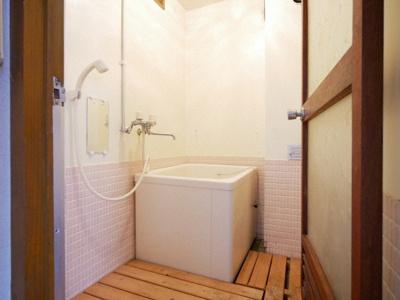 【浴室】ハイデンス14