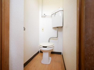 【トイレ】ハイデンス14