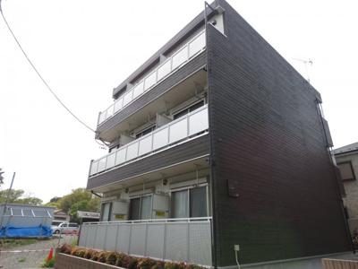 【外観】リブリひまわり荘2