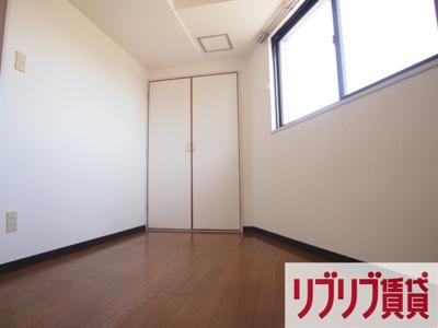 【寝室】ノブトKC