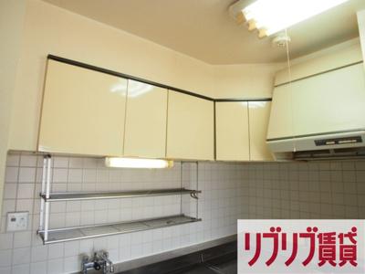 【キッチン】ノブトKC
