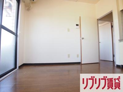 【居間・リビング】ノブトKC