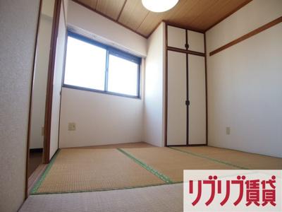 【和室】ノブトKC
