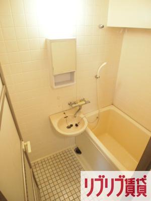 【浴室】ノブトKC
