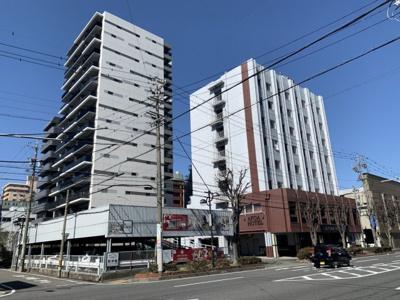 【外観】四日市市鵜の森 1棟貸ホテル