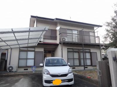 【外観】新屋敷2丁目戸建