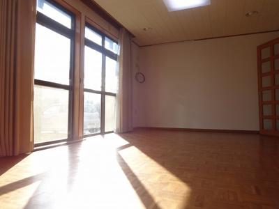 【居間・リビング】新屋敷2丁目戸建