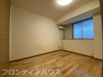 【洋室】ジークレフ六甲の丘A棟