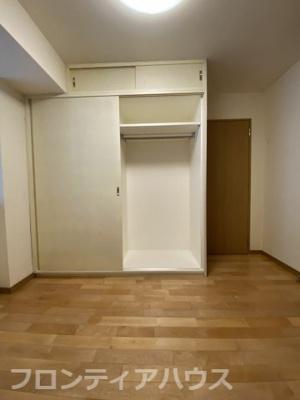 【収納】ジークレフ六甲の丘A棟