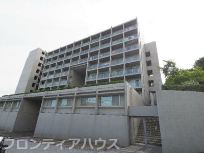 【居間・リビング】ジークレフ六甲の丘A棟
