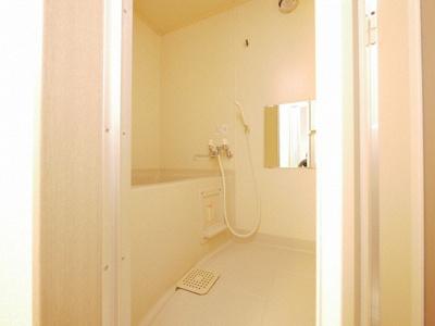 【浴室】サンフロア山鼻