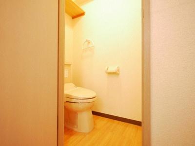 【トイレ】サンフロア山鼻