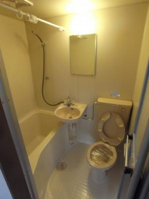 【浴室】エクセル春岡