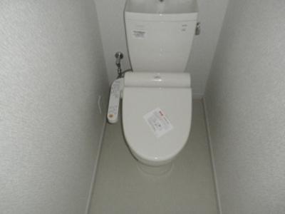 【トイレ】パインウェルズ
