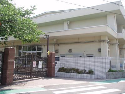山田第二小学校まで徒歩7分