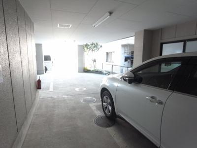【駐車場】パーク小倉