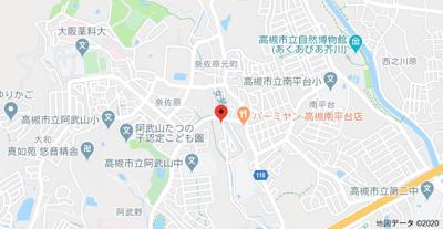 【地図】NOAH(ノア) (株)Roots