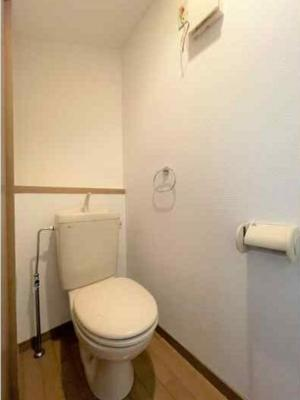 【トイレ】ハイブリッジⅡ